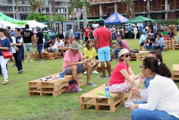 Basura Cero y Costa Fest abren la Semana del Reciclaje