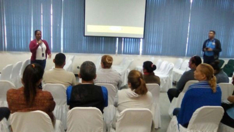 Basura Cero impulsa primer concurso de reciclaje en el IPHE