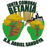 LOGO JUNTA COMUNAL BETANIA