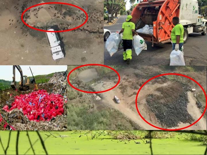 Presiones ambientales e impactos sociales: contaminantes peligrosos del aire derivados de Cerro Patacón